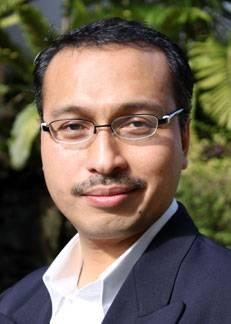 M. Shahrin Osman, DNV GL Regional Manager, Maritime Advisory, Middle East & India