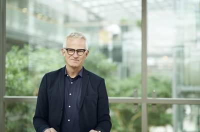Mads Nipper - Ørsted CEO / Credit: Ørsted