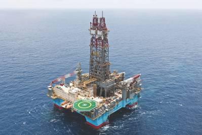 Maersk Deliverer: Photo credit Maersk Offshore