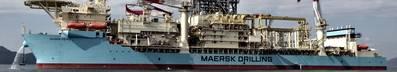 Maersk Viking. Photo: Maersk Drilling
