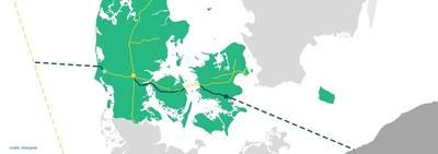 Map: DNV GL