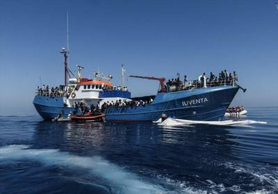 © Marek Pyton Belniak - Patrick Hublou / MarineTraffic.com