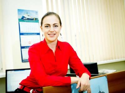 Maria Eliseeva