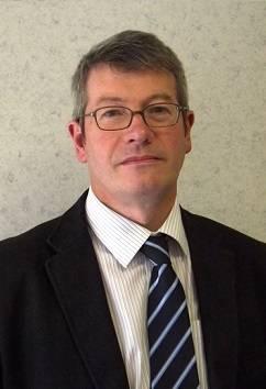 Mark Lappin