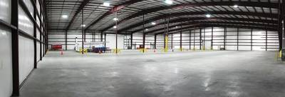 Marlin Street Warehouse (Photo: GT USA)