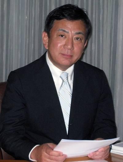 Masamichi Morooka