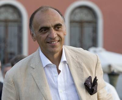 Massimo Fontolan (Photo: IMCA)