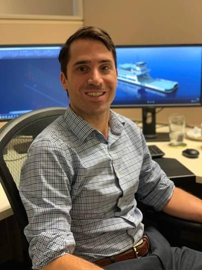 Matt Nani (Photo: EBDG)