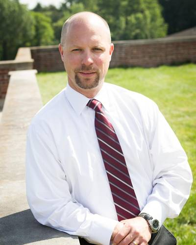 Matthew R. Werner (Photo courtesy of Webb Institute)