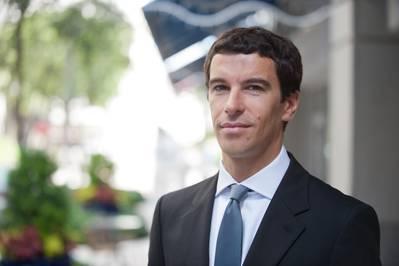 Mauro Agostini: Photo credit KPI