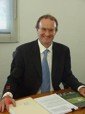 Mauro Balzarini, chairman of Siba Ships