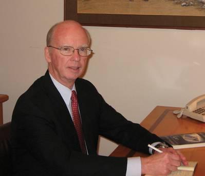 Jim McCaul, International Maritime Associates