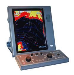 MDC-2500BB Series black box radar