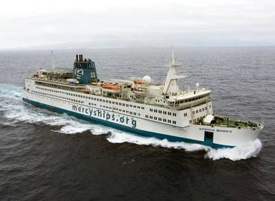 Mercy Ships