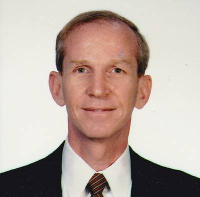 Michael Durnan