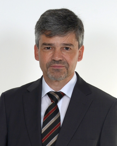 Michael Ozegowski (Photo: Atlas Elektronik)
