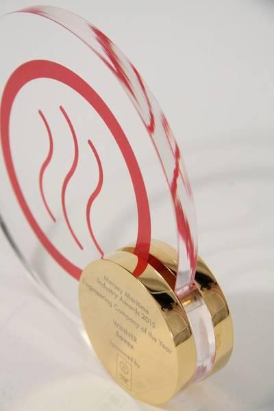 MM award Credit Mersey Maritime