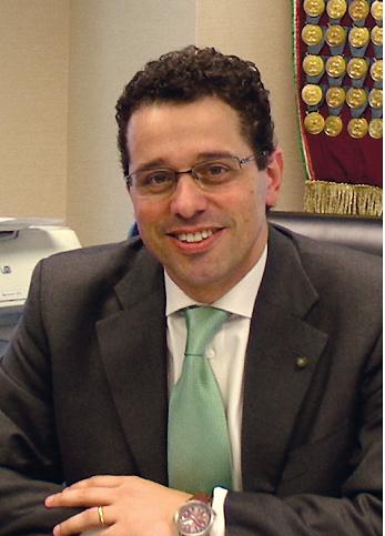 Mr. Claudio Bozzo