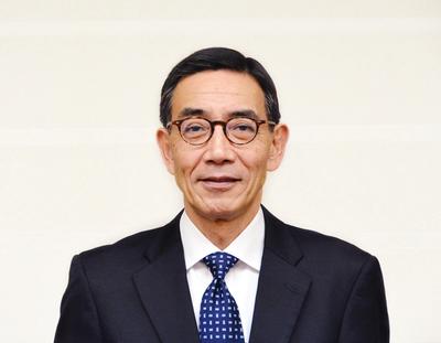 Mr. Hiroaki Sakashita (Photo: ClassNK)