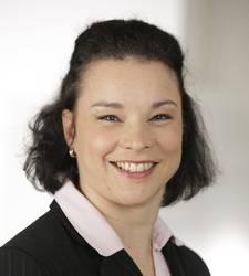 Ms. Sari Kolu: Photo credit Wärtsilä