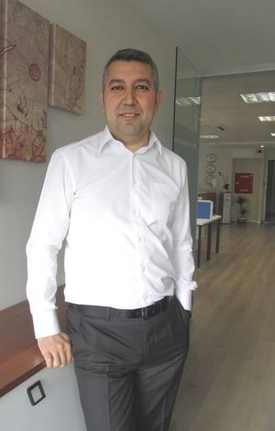 Mustafa Muslum  (Photo: SCHOTTEL)