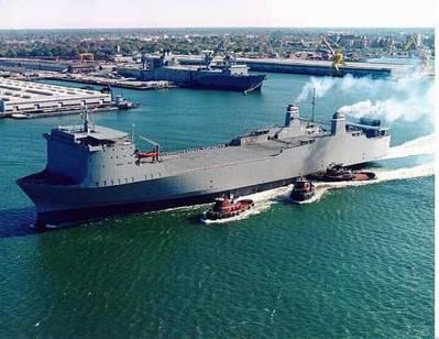 MV Cape Ray: Image Wiki CCL