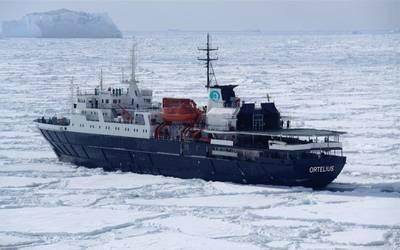 MV Ortelius (Photo: Oceanwide Expeditions)