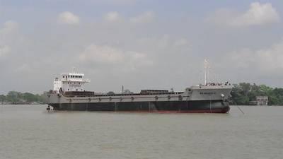 M.V. ROKNOOR-32, General Cargo Vessel (Photo: IRClass)