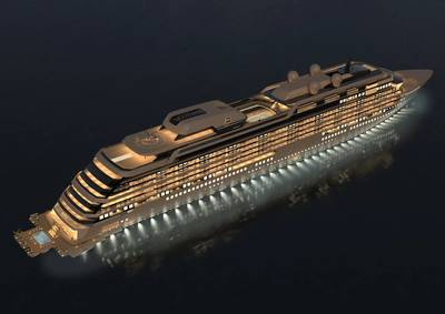 MY NJORD. Illustration: Ocean Residences Development Ltd. (ORD)