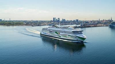MyStar (Photo: Tallink)