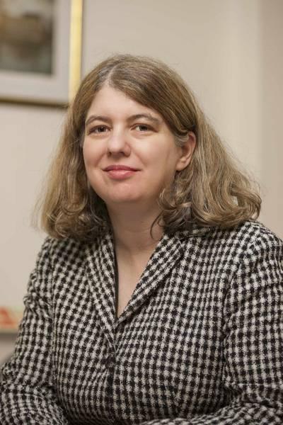 Natalie Shaw
