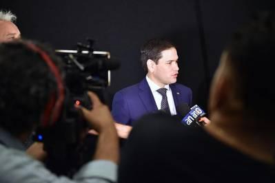 Senator Marco Rubio - Credit: rubio.senate.gov
