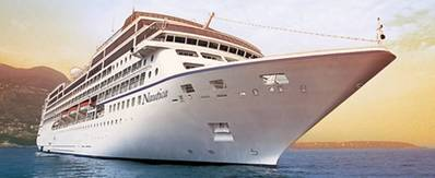 Nautica (Photo: Oceania Cruises)