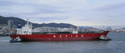 Image: Navios Maritime Acquisition Corporation