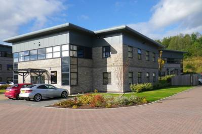 NCS office in Aberdeen
