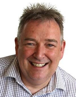 Neil Harrap