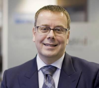 Neil Lamerton (Photo: Gulf Petrochem Group)