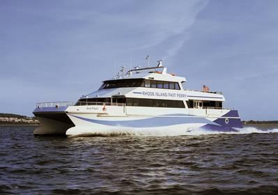 New Ava Pearl Ferry: Photo credit RIFF