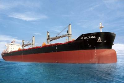 Next Generation Crown 63'  Bulkers