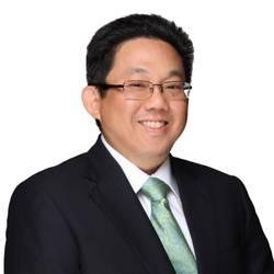 Ng Yat Chung