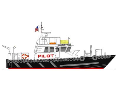 (Image: Gladding-Hearn Shipbuilding, Duclos Corporation)