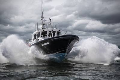 (Photo: Gladding-Hearn Shipbuilding, Duclos Corporation)