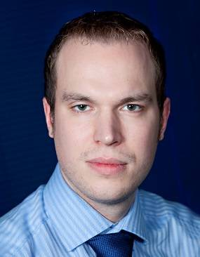 Nicholas Dale