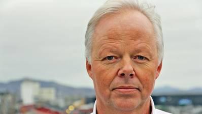 Nils Hoff (Photo: Bergen Group)