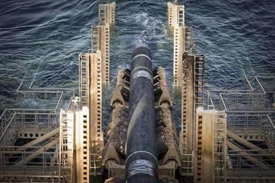 © Nord Stream 2 / Axel Schmidt (File Photo)