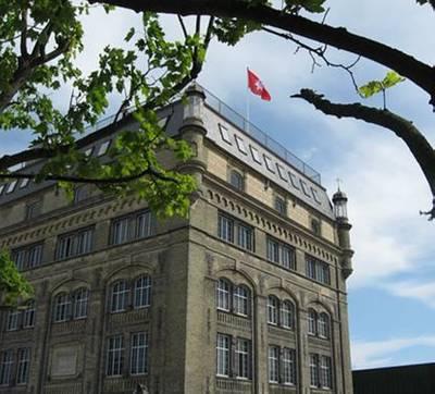 NORDEN headquarters (Photo: NORDEN)