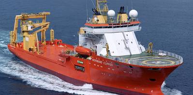 Normand Clipper (Photo: Solstad Offshore)