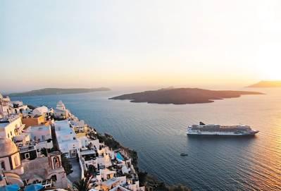 Norwegian Jade (Photo: Norwegian Cruise Line)
