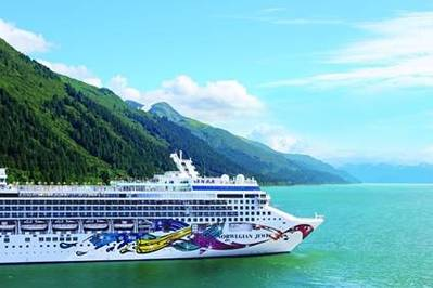 Norwegian Jewel (Photo: Norwegian Cruise Line)