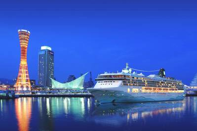 Norwegian Spirit (Photo: Norwegian Cruise Lines)